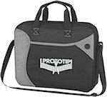 Wave Briefcase Messenger Bags